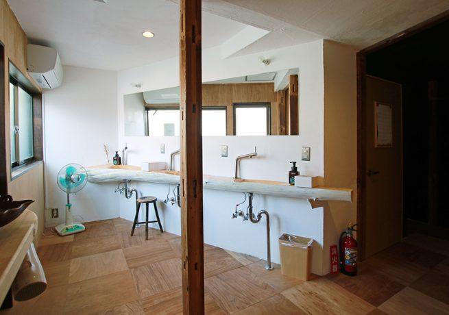 Atelier&Hostel ナギサウラ
